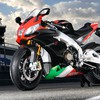 Motorbikes aprilia rsv4 HD wallpaper