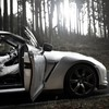 Nissan gtr r35 the stig alpinestars cars HD wallpaper