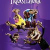 Animation movie stills hotel transylvania HD wallpaper