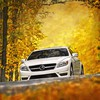 CL Voir avant Mercedes-Benz Mercedes Benz Classe CL  HD wallpaper