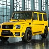 Cars AMG tiuningo Müüritööd mercedes G65  HD wallpaper