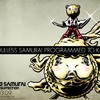Afro Samurai  HD wallpaper