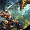 Fantasy art oeuvre  HD wallpaper