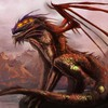 Dragons Fantasy-Kunst  HD wallpaper
