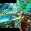 Weapons fire emblem armor drake swords black HD wallpaper