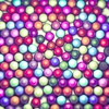 Balls life colors HD wallpaper