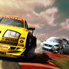 Cars racing HD wallpaper