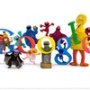 Google Sesame Street  HD wallpaper