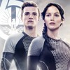 Jennifer Lawrence Josh Hutcherson Katniss Peeta  HD wallpaper