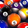 Abstract balls billiards games multicolor HD wallpaper