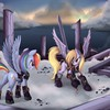 Armour my little pony: friendship is magic HD wallpaper
