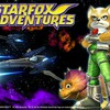 Nintendo gamecube star fox starfox adventures HD wallpaper