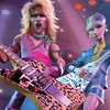 Fantasy video games rock artwork guitar hero HD wallpaper