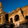 Colosseum italy rome architecture historic HD wallpaper