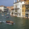Nature venice italy rush hour HD wallpaper