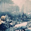 Video games guns weapons metro: last light HD wallpaper