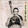 Music guitars johnny cash singers album covers HD wallpaper