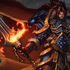 Vaizdo žaidimai World of Warcraft Blizzard Entertainment plačiaekranių  HD wallpaper