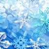 Snow vector HD wallpaper
