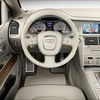 Cars audi interior vehicles q7 suv german HD wallpaper