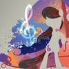 Octavia my little pony: friendship is magic HD wallpaper