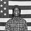 A$ap rocky hip-hop music rap HD wallpaper