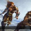 Video games immortals rise of battle for graxia HD wallpaper