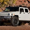 Chevrolet silverado hummer expected vehicles white HD wallpaper
