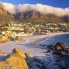 South cape town beach HD wallpaper