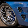 Chevrolet corvette zr1 twin HD wallpaper
