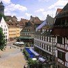 Nuremberg architecture buildings HD wallpaper