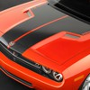 2006 dodge challenger concept art HD wallpaper