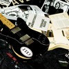 Rock music guitars stars HD wallpaper