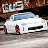Jdm japanese domestic market nissan 350z cars HD wallpaper