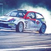 Colin mcrae rally car HD wallpaper