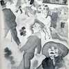 Artwork george grosz HD wallpaper