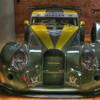 Morgan aero racing HD wallpaper