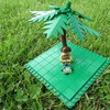 Legos Gras spielt Kind  HD wallpaper
