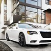 Chrysler 300c cars HD wallpaper