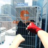 Mirrors edge first person HD wallpaper