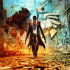 Video games devil may cry dmc game art HD wallpaper