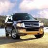 2008 Ford Expedition SUV automobiliams  HD wallpaper