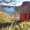 Dr pepper simon.s strömsnäs strömsnäsbruk depth of field HD wallpaper