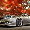 Honda Accord automobiliai tiuningo  HD wallpaper