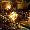 Ghost rider marvel comics HD wallpaper