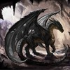 Artwork caves digital art dragons fantasy HD wallpaper