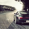 Porsche Cars routes 911 Carrera S  HD wallpaper
