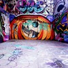 Graffiti Wandkunst  HD wallpaper