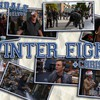 Community NBC Kampf Winter HD wallpaper