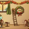 Video games christmas transformice HD wallpaper